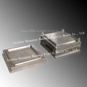 Plastic Square Table Injection Mould pictures & photos