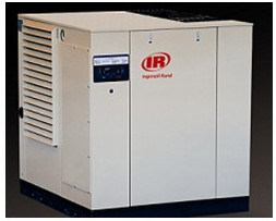 Ingersoll Rand Variable Speed Screw Air Compressor (IRN37K-CC IRN45K-CC) pictures & photos