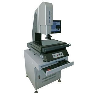 Mobile Phone Component Video Measuring Machine pictures & photos