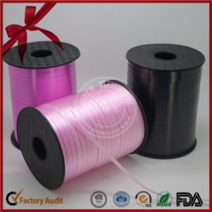 Colourful Curly Ribbon for Wedding Decoration pictures & photos