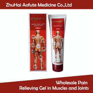Wholesale Pain Relieving Gel in Muscles and Joints pictures & photos