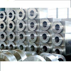 Open Die Forged Bearing Block pictures & photos