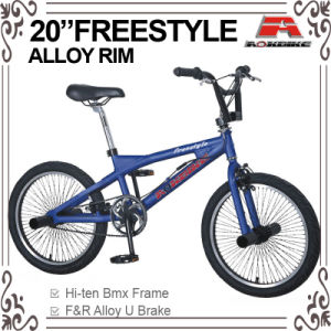 "20""Freestyle BMX Bicycle (ABS-2019S) pictures & photos"