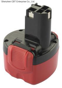 OEM Bosch 23609, 32609, 32609-Rt, Gdr 9.6 V, Gsr 9.6, Psr 9.6 Ve-2 Psr 960 Power Tool Battery
