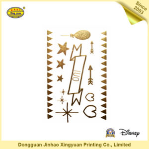 Fashion Woman Useful Temporary Tattoo (JHXY-TT0009) pictures & photos