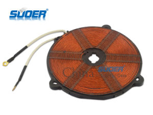 Suoer Factory Price Induction Cooker Heating Coil pictures & photos