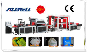 Non Woven Flat Bag Making Equipment (AW-XC700) pictures & photos