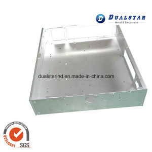 Metal Stamping for Safeguard Camera Control Box pictures & photos