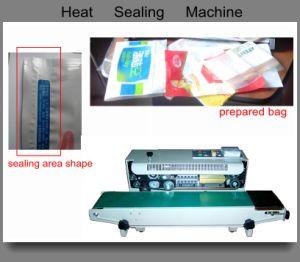 Plastic Bag Heat Sealing Machine (220V/50Hz) pictures & photos