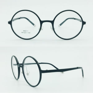 in Stock Plastic Steel Fashion Hot Selling New Style Light Optical Frames pictures & photos