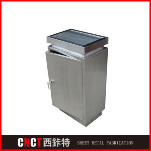 Professional Exporter Waterproof Metal Storage Box pictures & photos
