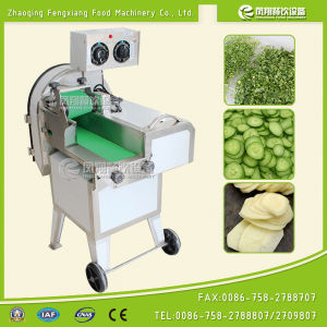 FC-305b Double-Inverter Vegetable Cutting Machine/Cabbage Cutter/Celery Cutter pictures & photos