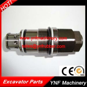 Swing Motor valve Doosan Excavator Part for Dh55 pictures & photos