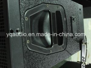 """Q1 Line Array, Dual 10"""" Neodymium Small Line Array (800W) pictures & photos"""