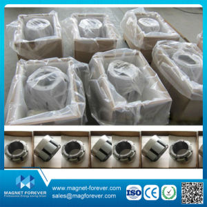 Permanent Motor NdFeB Neodymium The Magnetic Coupling Magnet pictures & photos