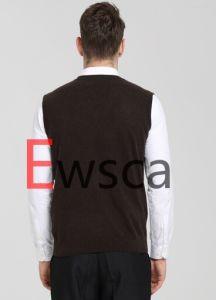 Basic Men Gentle Cashmere Apparel pictures & photos