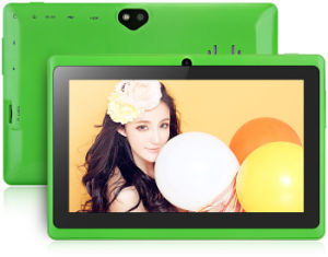 7′′ Tablet PC with External SIM Card Reader
