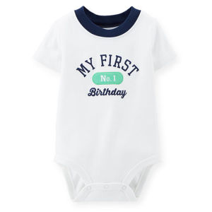 100%Cotton Interlock Rompers Solid Unisex Baby Suits pictures & photos