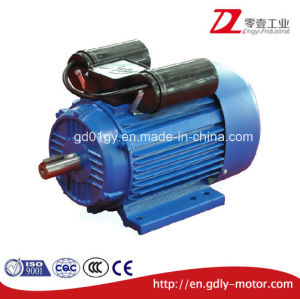 CE Approed Single Phase Induction Motor pictures & photos
