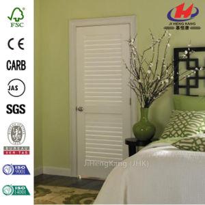 Bargain Price Laminate Slab Wooden Door pictures & photos