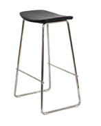 Stainless Steel Heavy Counter Bar Stool pictures & photos