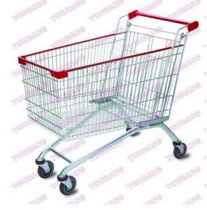 2015 Best-Selling European Style Shopping Trolley (YB-B-210L) pictures & photos