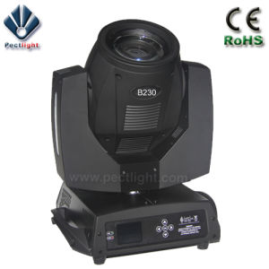 China 7r 230W Sharpy Beam Moving Head Stage Light pictures & photos