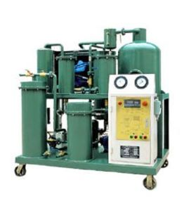 Top Dirty Lubricant Oil Cleaning Machine (TYA-50) pictures & photos