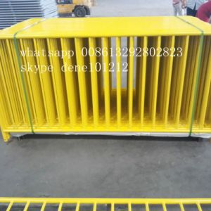 Temporary Fence with High Quality and Low Price for Europe pictures & photos