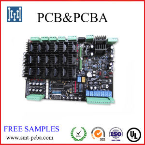 PCB Electronic Circuit Board Assembly pictures & photos
