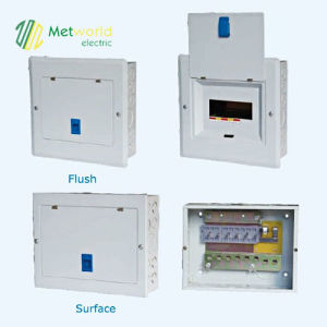 Mps Series Distribution Box/Metal Distribution Board pictures & photos