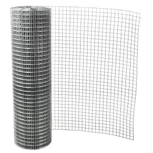 Anping Low Price Welded Wire Mesh Roll (ZDWWM) pictures & photos