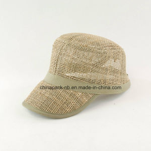 Spring Summer Cool Straw Hat (CPA_31025) pictures & photos