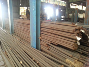 BS4449 Deformed Bar Steel Bar B500b pictures & photos