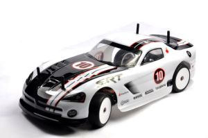 1/10 Iw1001 on Road Racing Car RC Electric pictures & photos