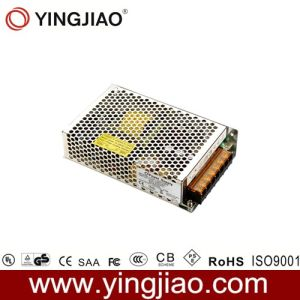 60W 24V DC Output Industrial Power Supply pictures & photos