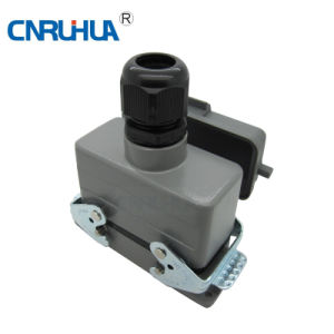 Heavy Duty Industrial Connector pictures & photos