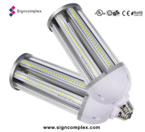 Energy-Saving IP64 12W/20W/27W/36W/45W/54W LED Corn Light with Ce RoHS UL TUV pictures & photos