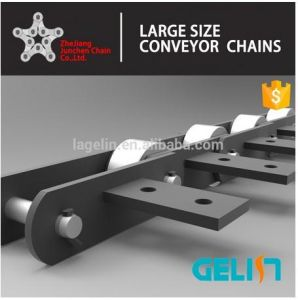P76.2f30 Conveyor Chain for Tobacco Factory / Tobacco Machine Chain / Tobacco Conveyor Chain pictures & photos