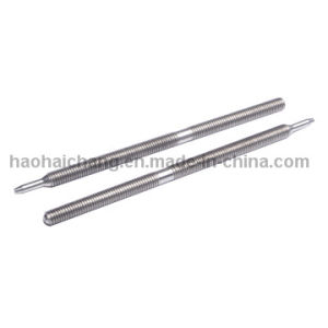 Electronical High Precision Metal M4 Terminal Pin pictures & photos