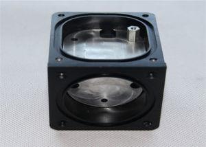 Aluminium LED Die Casting CNC Machining Process Heat Sink