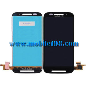 LCD with Touch Screen for Motorola Moto E Xt1022 Parts pictures & photos
