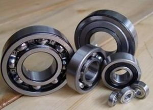 6204-2RS Deep Groove Ball Bearing SKF Auto Parts pictures & photos