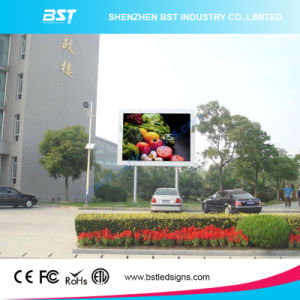Most Cheap P5 High Brightness Outdoor Full Color Advertising LED Billboard for Pillar pictures & photos
