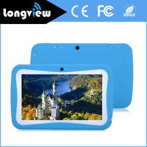 7 Inch Quad Core 8GB WiFi Dual Cameras Tablet PC for Kids pictures & photos