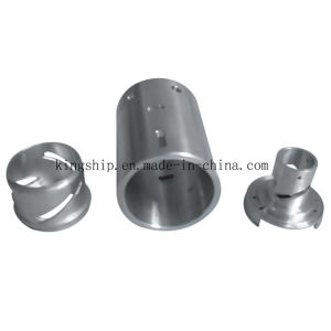 Precision CNC Machining Parts for Steel pictures & photos