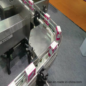 Mobile Sushi Conveyor Slat Chain Systems pictures & photos