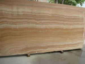 Brown Wood Vein Marble for Countertop, Sink, Slab, Tile pictures & photos