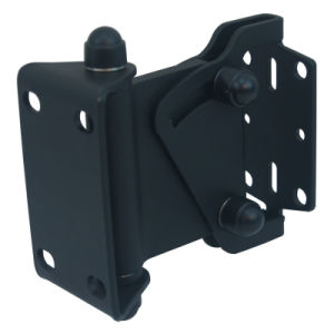 Professional Speaker Wall Mount Bracket Steel 120L*60W*140h (123) pictures & photos