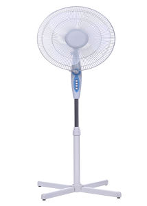 16 Inches DC12V Stand Fan